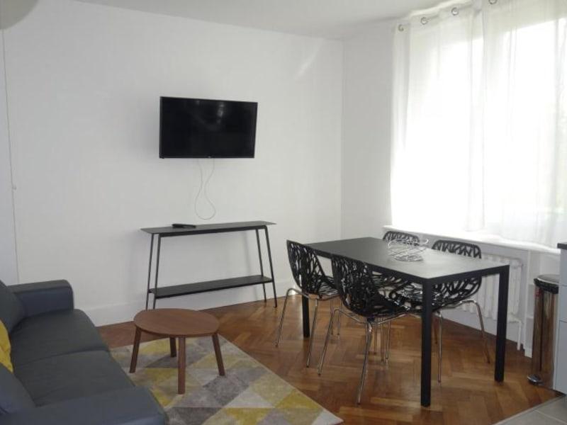 Rental apartment Lyon 3ème 950€ CC - Picture 2