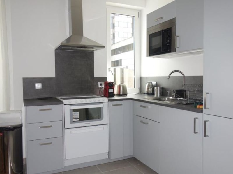 Rental apartment Lyon 3ème 950€ CC - Picture 3
