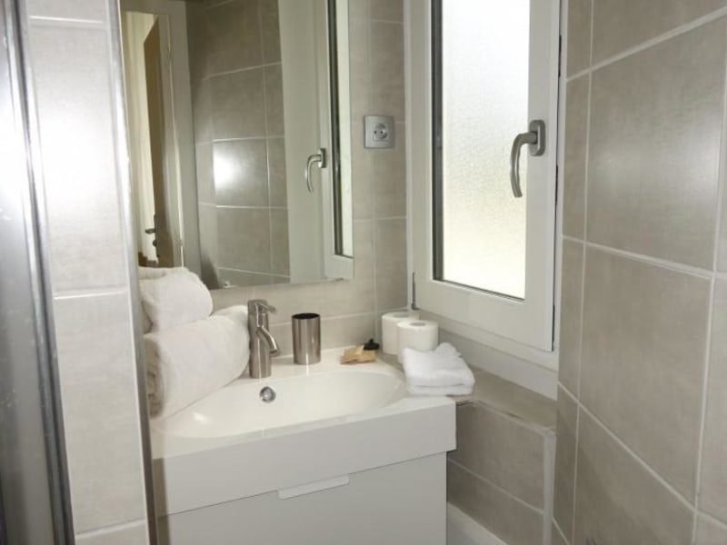 Rental apartment Lyon 3ème 950€ CC - Picture 5