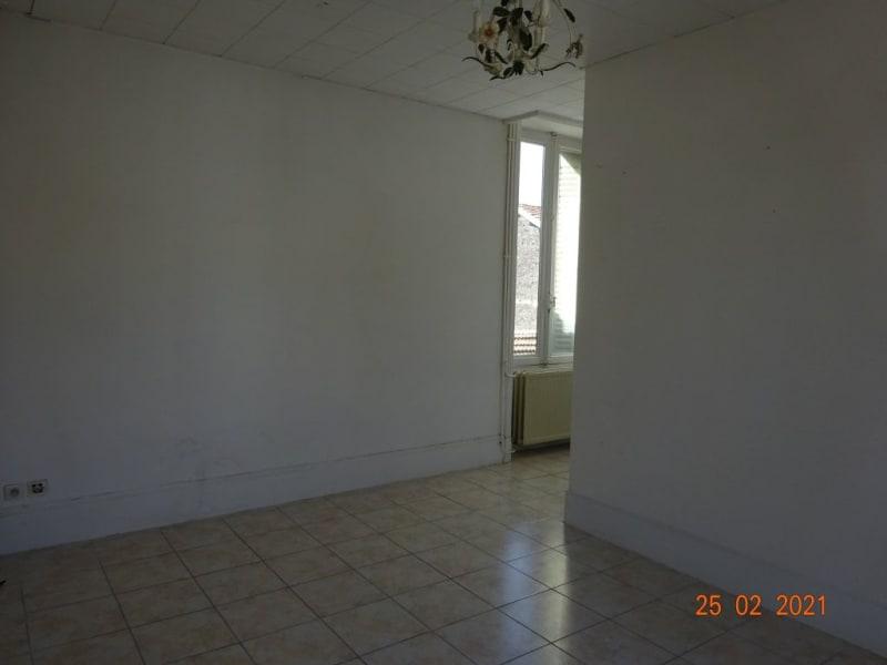 Vente appartement St vallier 49000€ - Photo 2
