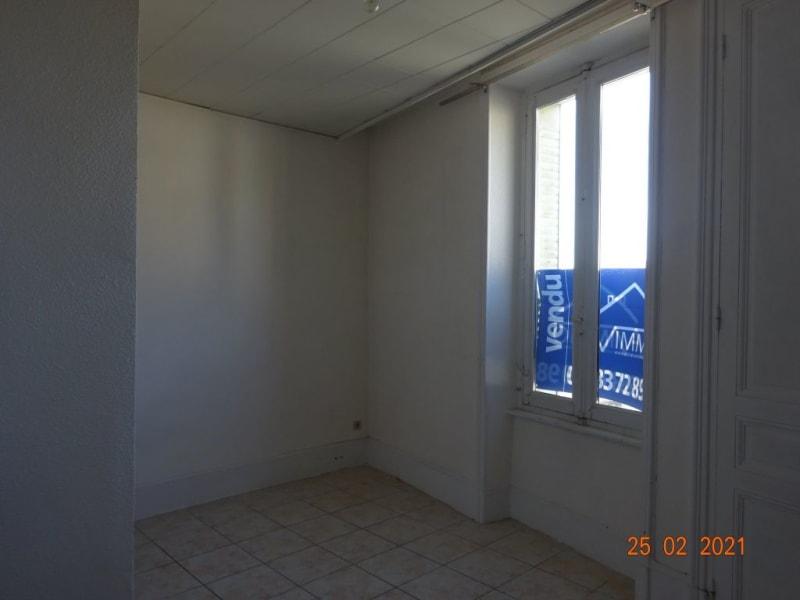 Vente appartement St vallier 49000€ - Photo 5