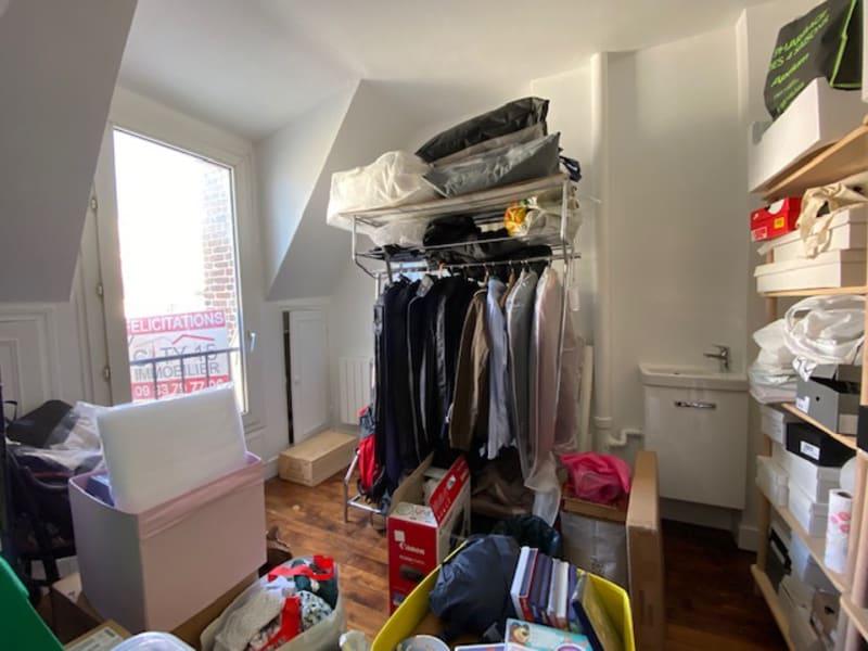 Sale apartment Paris 15ème 99000€ - Picture 7
