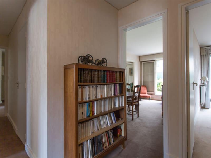 Verkauf wohnung Paris 15ème 1040000€ - Fotografie 13