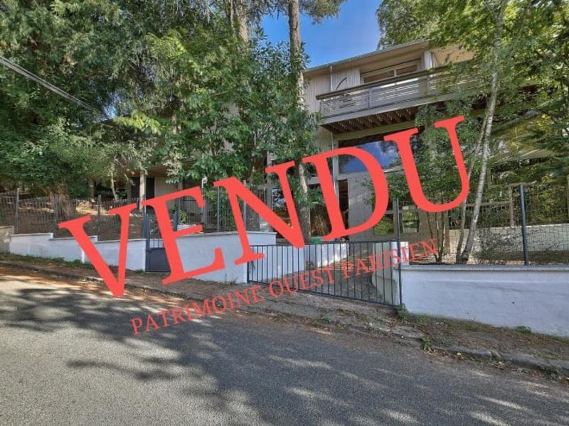 Vente maison / villa Le pecq 1245000€ - Photo 1