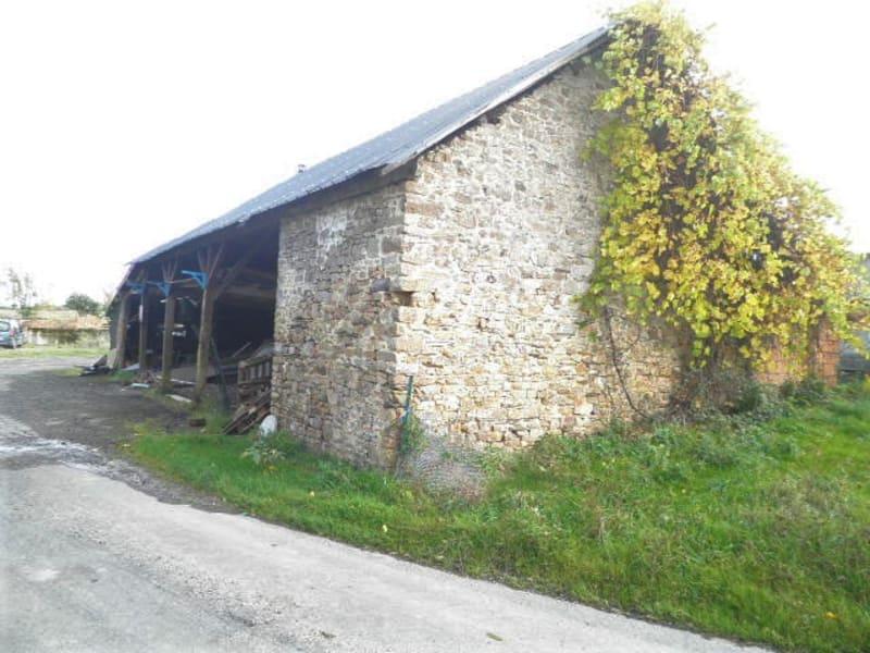 Sale house / villa Martigne ferchaud 149435€ - Picture 3