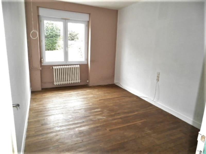 Sale house / villa Martigne ferchaud 149435€ - Picture 6