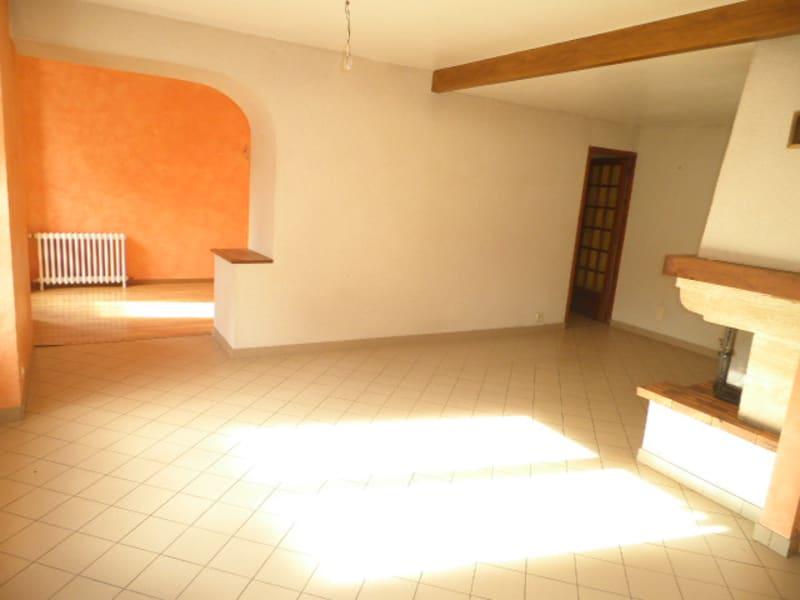 Sale house / villa Martigne ferchaud 149435€ - Picture 10