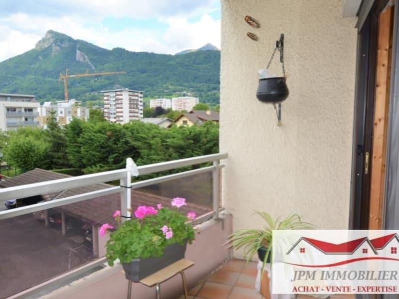 Vente appartement Cluses 157000€ - Photo 1