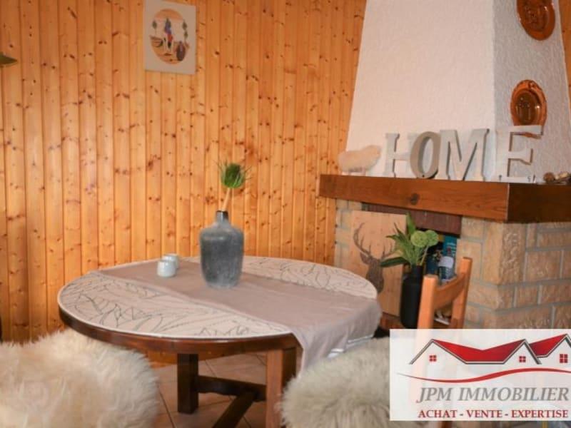 Vente appartement Cluses 157000€ - Photo 3