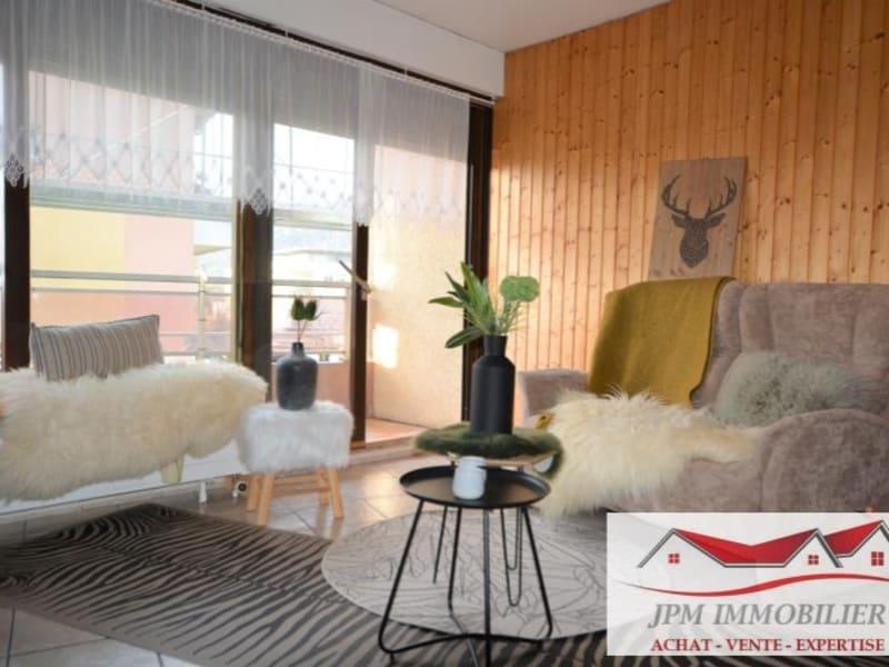 Vente appartement Cluses 157000€ - Photo 5
