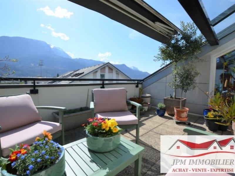 Venta  apartamento Cluses 348000€ - Fotografía 1
