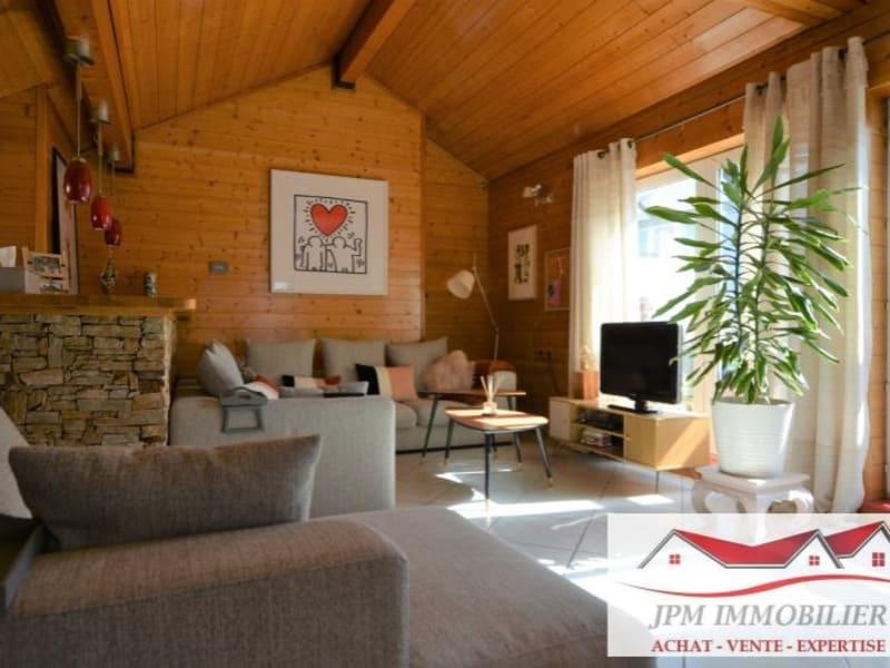 Venta  apartamento Cluses 348000€ - Fotografía 3