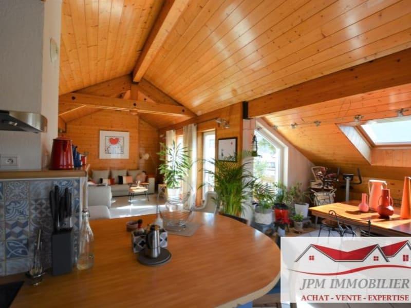 Venta  apartamento Cluses 348000€ - Fotografía 4