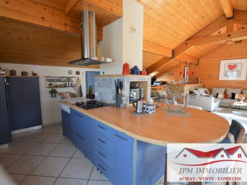 Venta  apartamento Cluses 348000€ - Fotografía 5