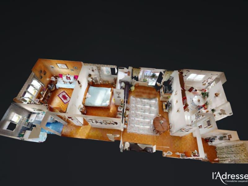 Verkauf wohnung Le port marly 249900€ - Fotografie 4