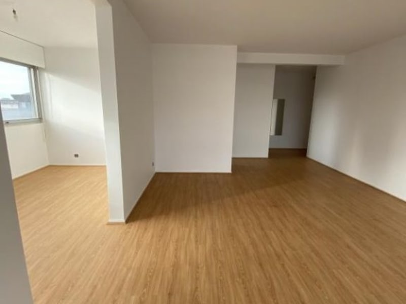 Rental apartment Bordeaux 910€ CC - Picture 1