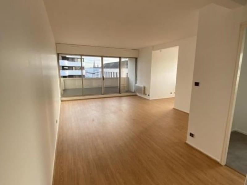 Rental apartment Bordeaux 910€ CC - Picture 2