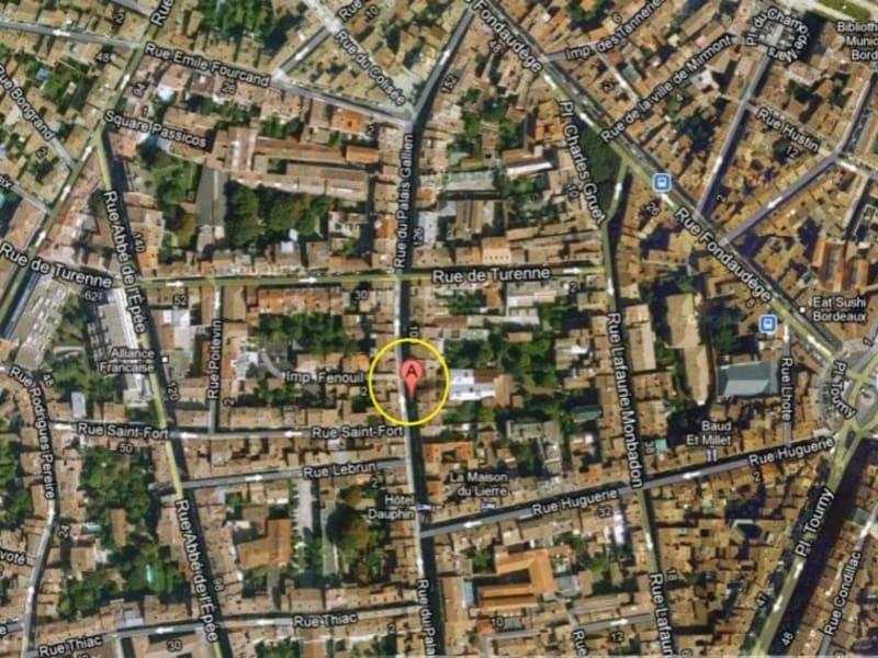 Rental parking spaces Bordeaux 40€ CC - Picture 1