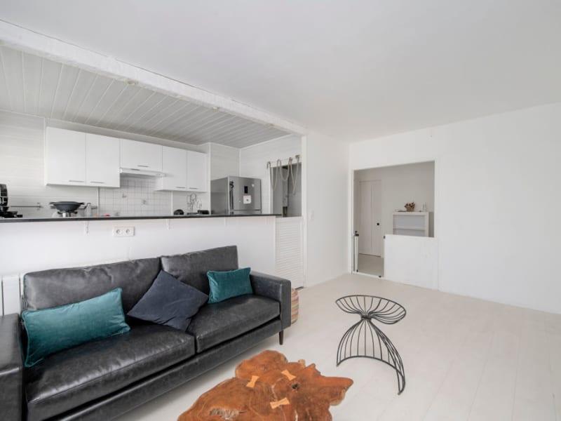 Venta  apartamento Toulouse 145000€ - Fotografía 3