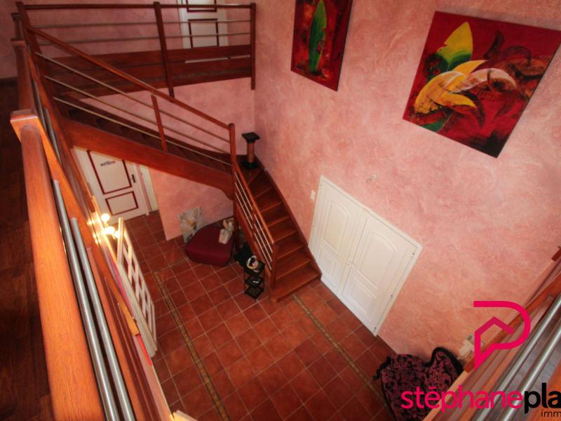 Vente de prestige maison / villa Saint jean de bournay 649000€ - Photo 13