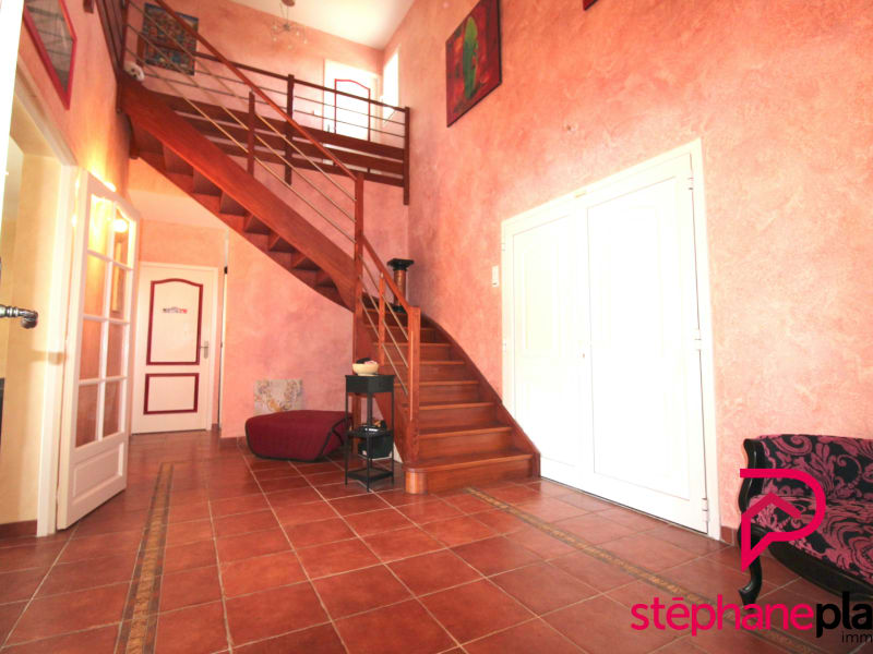 Vente de prestige maison / villa Saint jean de bournay 649000€ - Photo 15