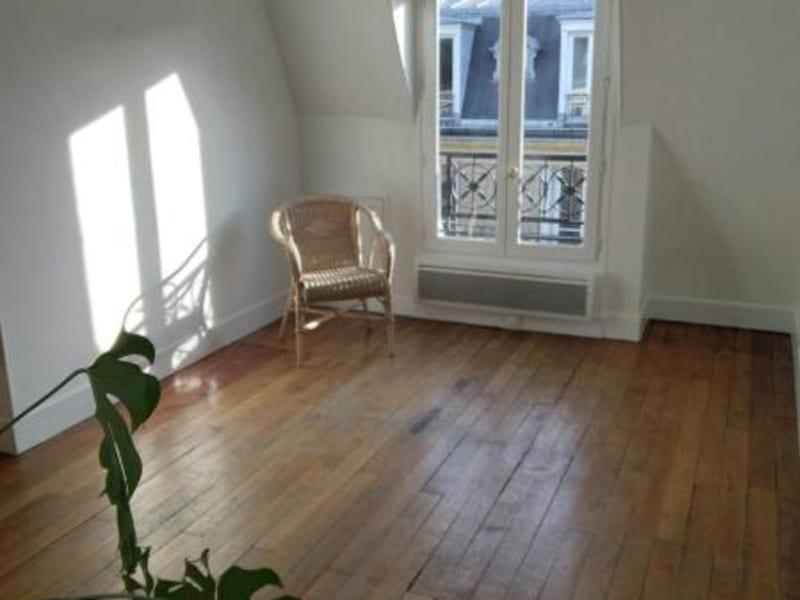 Location appartement Paris 17ème 828€ CC - Photo 1