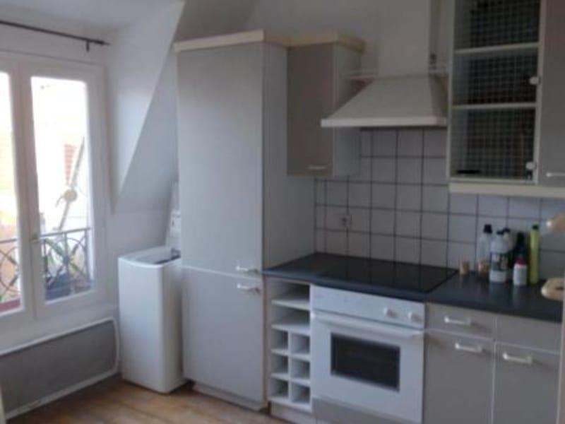 Location appartement Paris 17ème 828€ CC - Photo 3