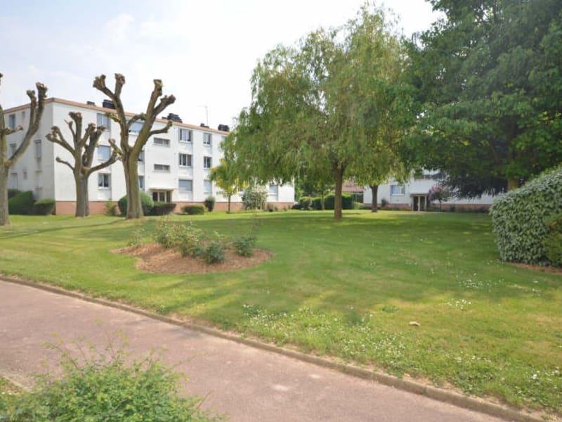 Location appartement Bois d arcy 950€ CC - Photo 1