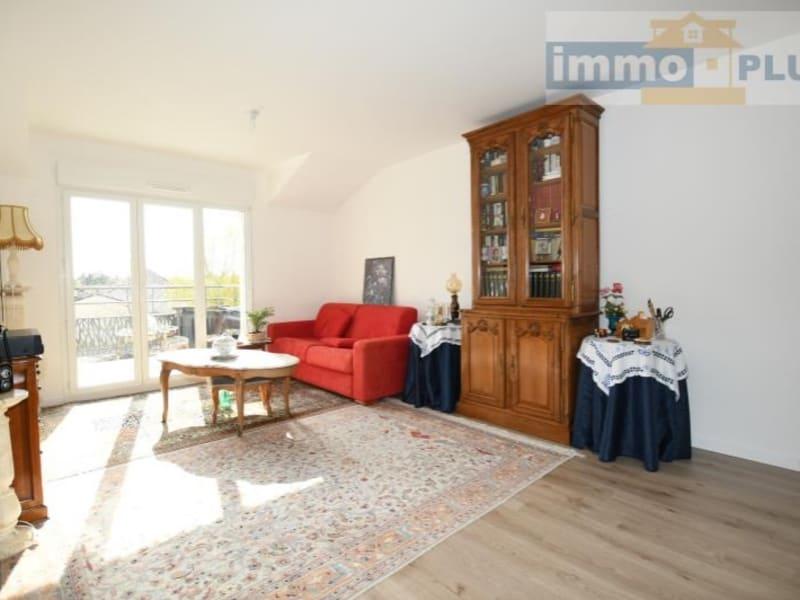 Vente appartement Bois d arcy 345000€ - Photo 1