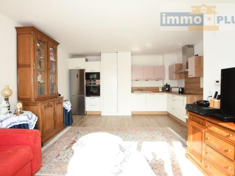 Vente appartement Bois d arcy 345000€ - Photo 2