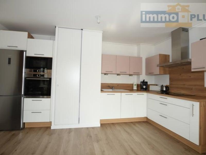 Vente appartement Bois d arcy 345000€ - Photo 3