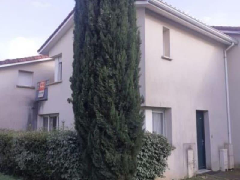Location maison / villa Blagnac 718,12€ CC - Photo 1