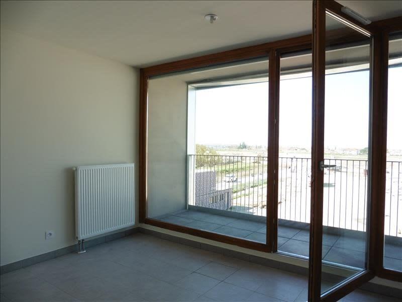 Location appartement Beauzelle 411€ CC - Photo 1
