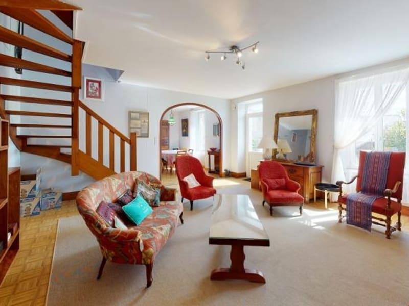 Vente maison / villa Plouharnel 440000€ - Photo 2