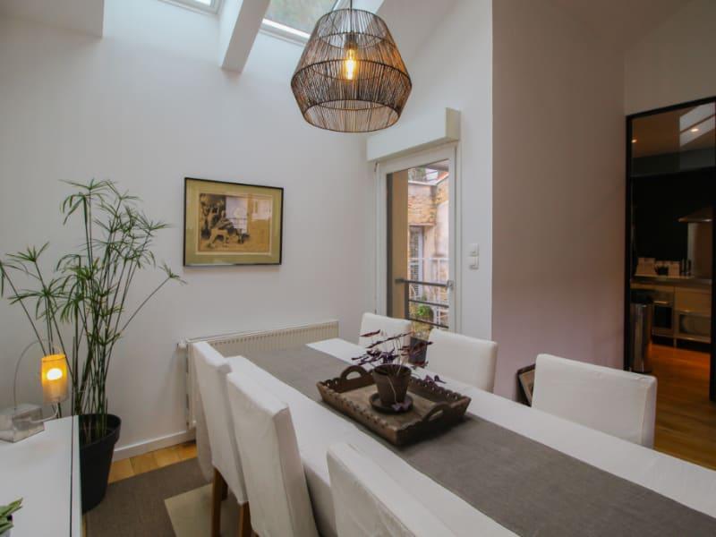 Sale apartment Lyon 5ème 1000000€ - Picture 1