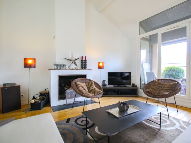 Sale apartment Lyon 5ème 1000000€ - Picture 5