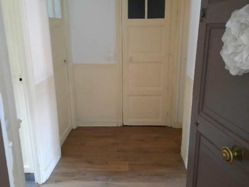 Rental apartment Asnieres sur seine 1157€ CC - Picture 4