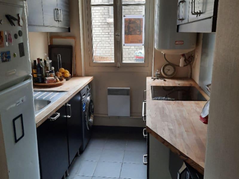Rental apartment Asnieres sur seine 1157€ CC - Picture 5
