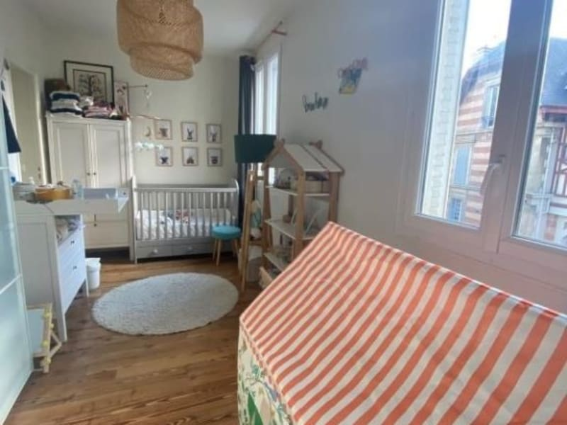 Vente appartement Asnieres sur seine 540000€ - Photo 4