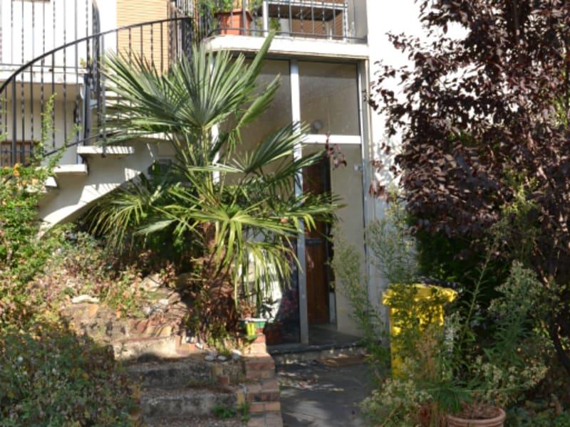 Rental apartment Puteaux 1590€ CC - Picture 1