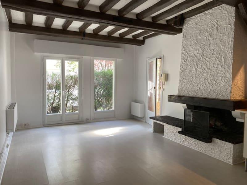 Rental apartment Puteaux 1590€ CC - Picture 2