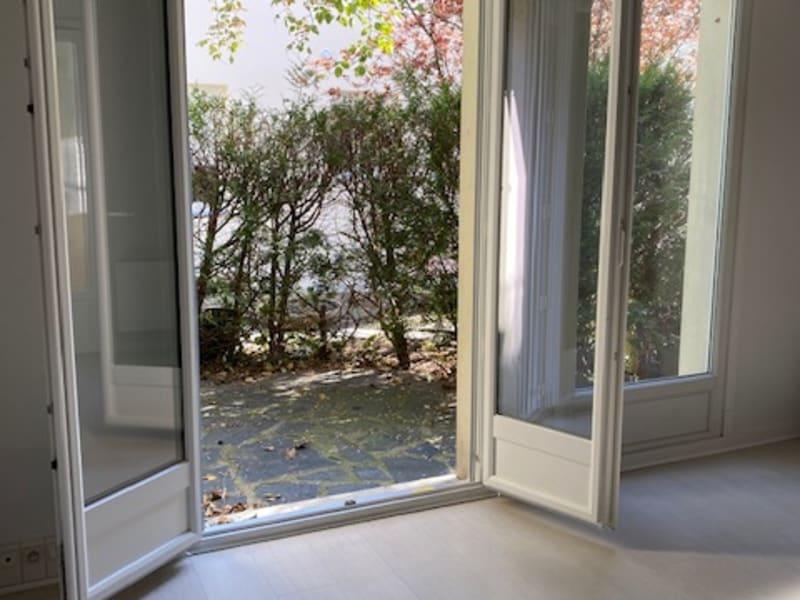 Rental apartment Puteaux 1590€ CC - Picture 3
