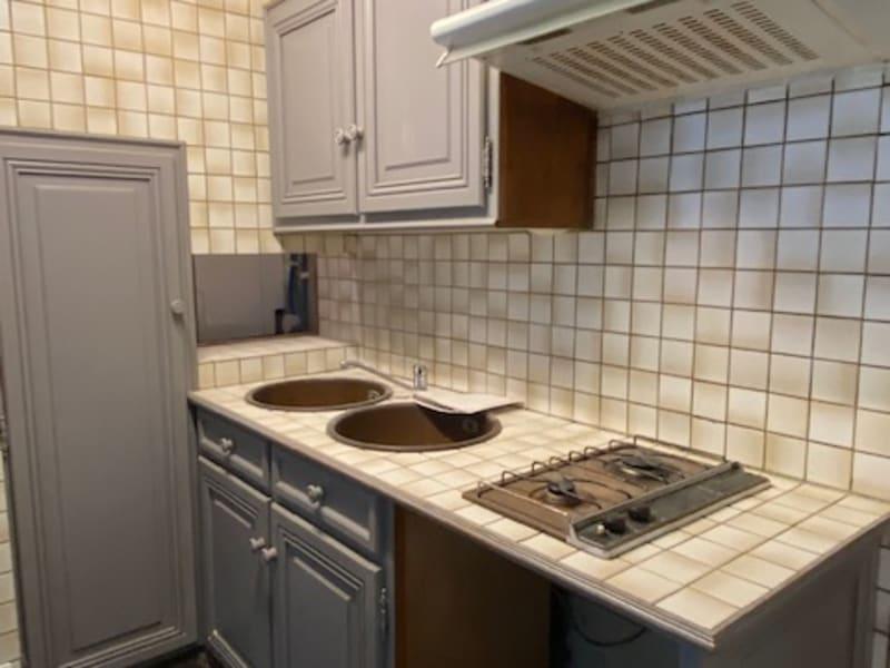 Rental apartment Puteaux 1590€ CC - Picture 4