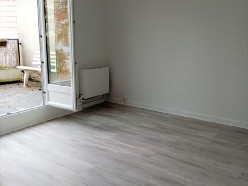 Rental apartment Puteaux 1590€ CC - Picture 5