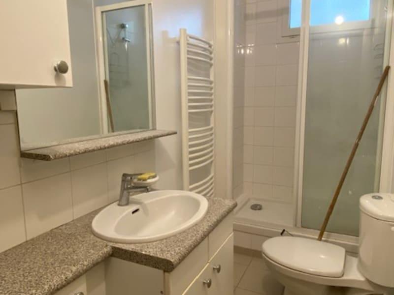 Rental apartment Puteaux 1590€ CC - Picture 7