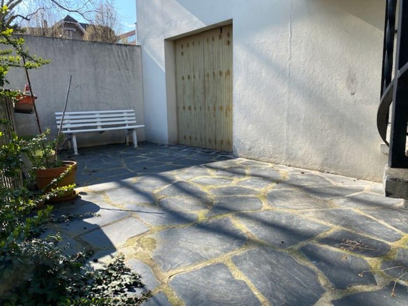Rental apartment Puteaux 1590€ CC - Picture 8