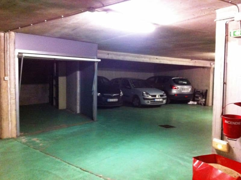 Vermietung parkplatz/box Maisons alfort 105€ CC - Fotografie 2