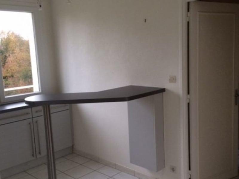 Rental apartment Saint quentin 660€ CC - Picture 3