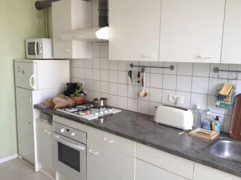 Rental apartment Rennes 320€ CC - Picture 2