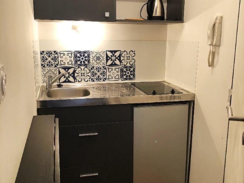 Rental apartment Rennes 400€ CC - Picture 1